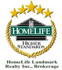 Victor Wang-Sales Representative-HomeLife Landmark Realty Inc. Mississauga