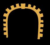 Zviedru Varti - Latvia