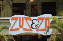 Zus & Zo - Suriname