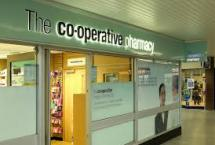 Co-operative Pharmacy - Sri Lanka