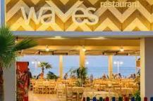 Waves Restaurant - Sri Lanka